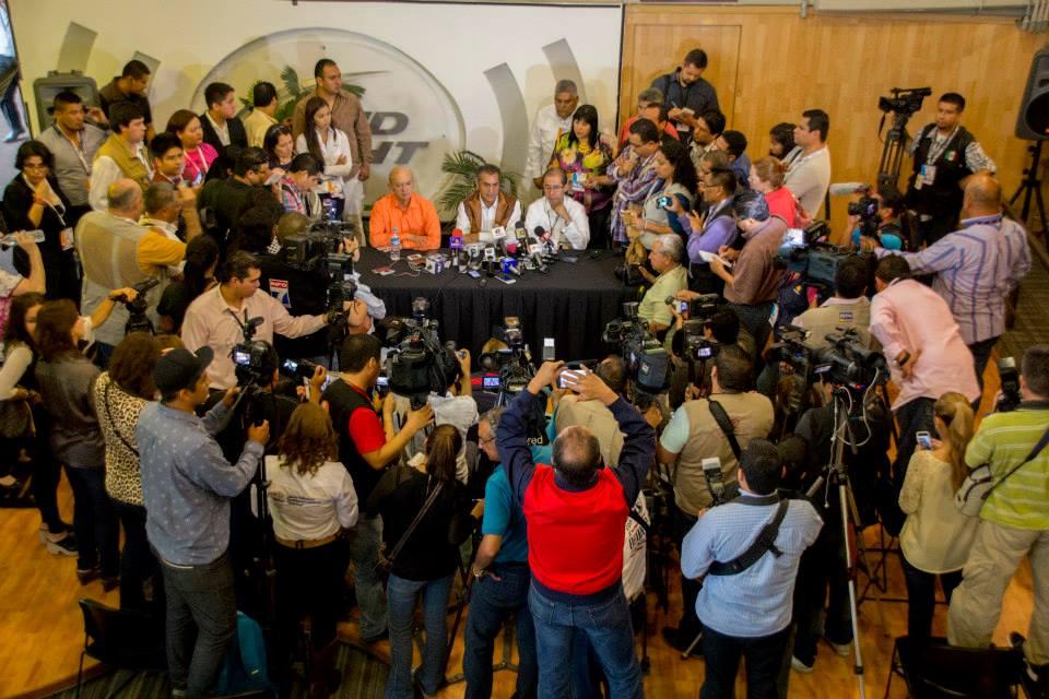 Paga Gobierno de Nuevo León casi 18 mdp a medios