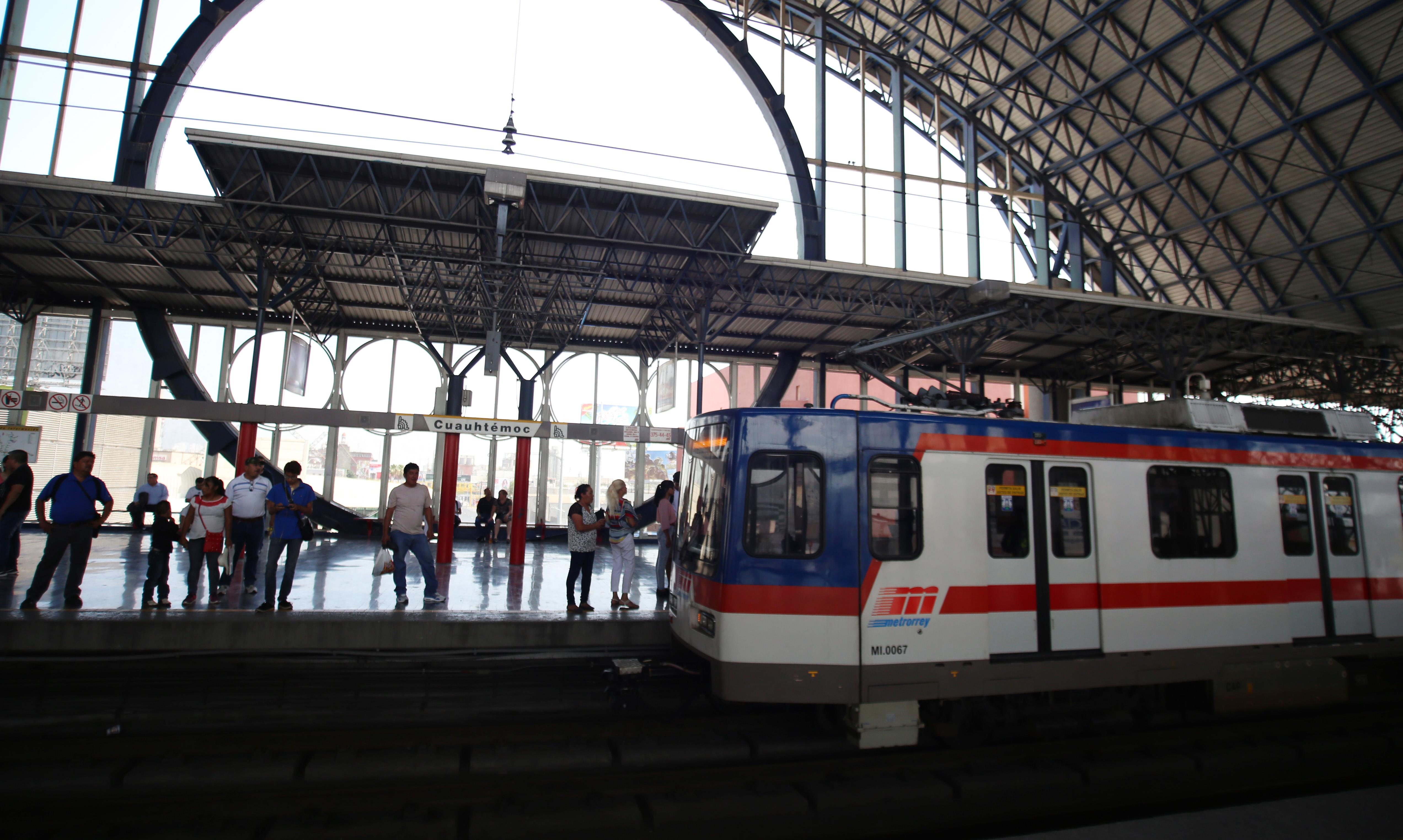Pobre Metro pobre