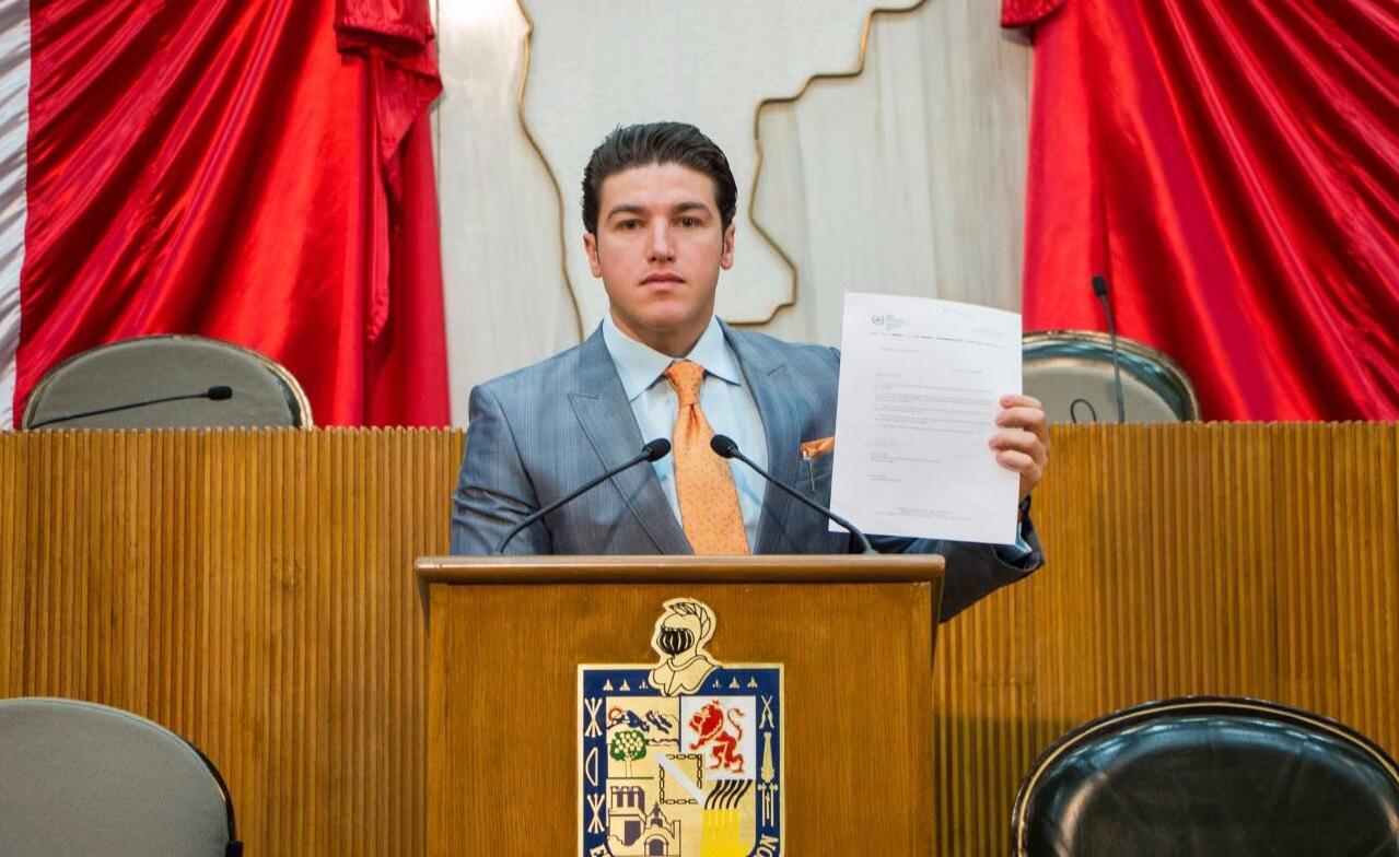 ¿Es verdad que la CPI admitió la demanda de Samuel García contra Duarte?