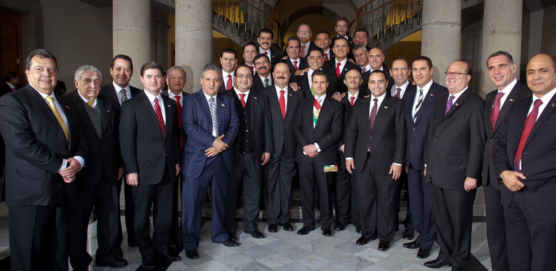 Deuda y corrupción, ex gobernadores bajo proceso