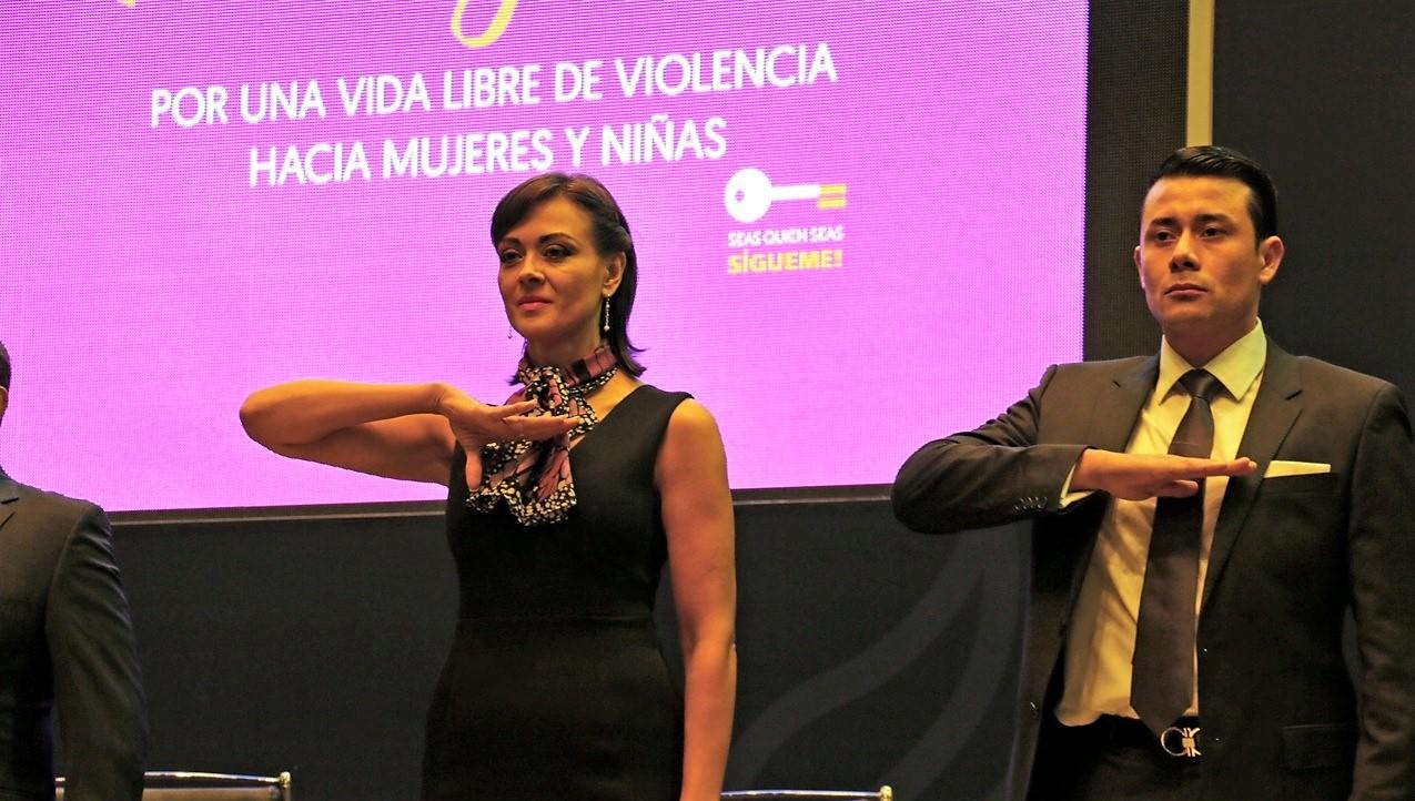 ¿Es cierto que la violencia hacia las mujeres en NL va a la baja?