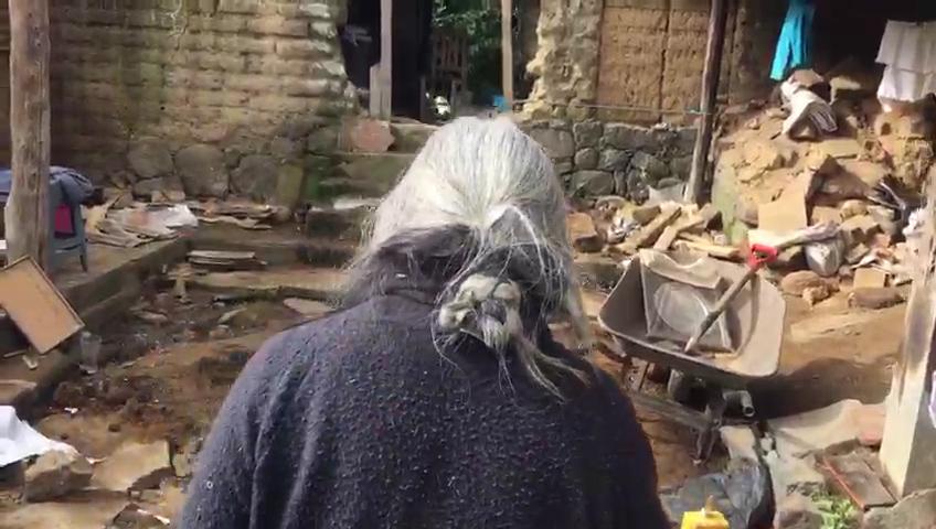 Desde Morelos, otras voces del temblor