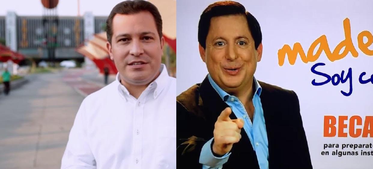 ¿Maderito e Iván Garza dicen la verdad en sus spots?