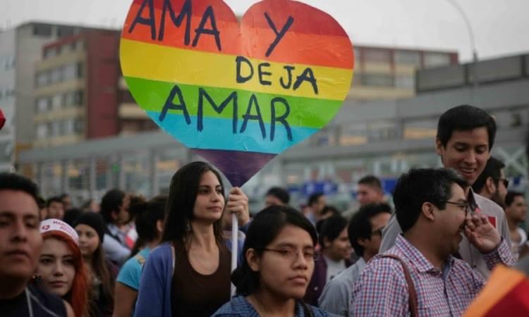 Cinco años de batalla contra la discriminación