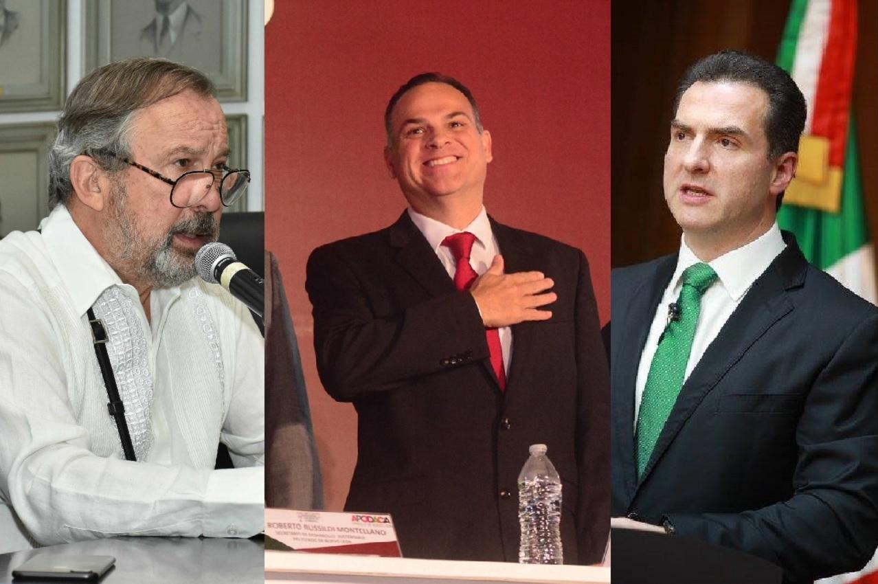 Alcaldes de SP, Apodaca y Monterrey hablan sobre deudas, ¿son ciertos o falsos sus dichos?