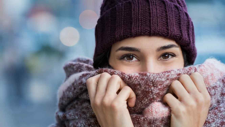 ¿Sienten las mujeres más frío que los hombres?