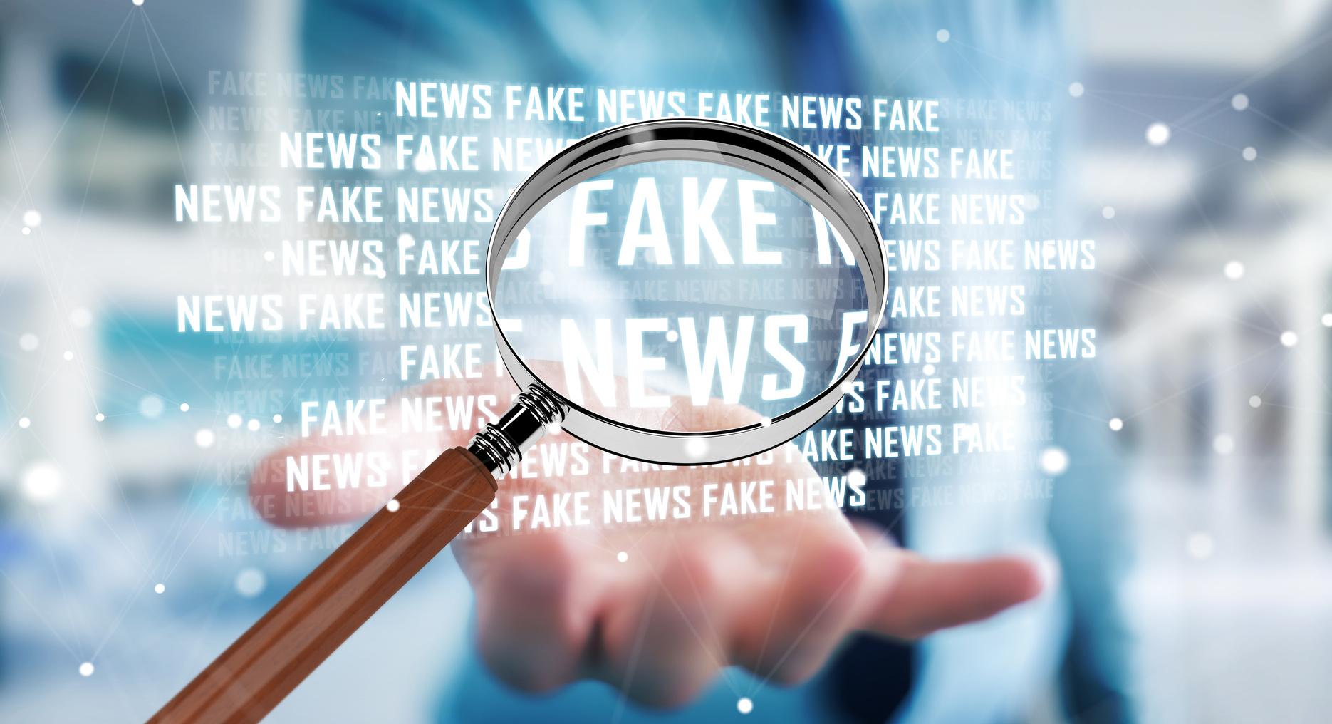 Las fake news: un peligro para la democracia