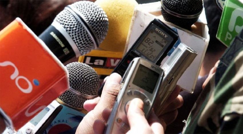 Credibilidad en los medios: el reto de los periodistas
