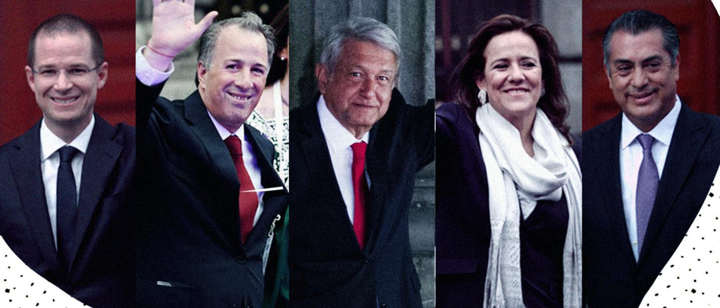 Democracia y grupos vulnerables, ¿cierto o falso?: esto dijeron los candidatos en el primer debate