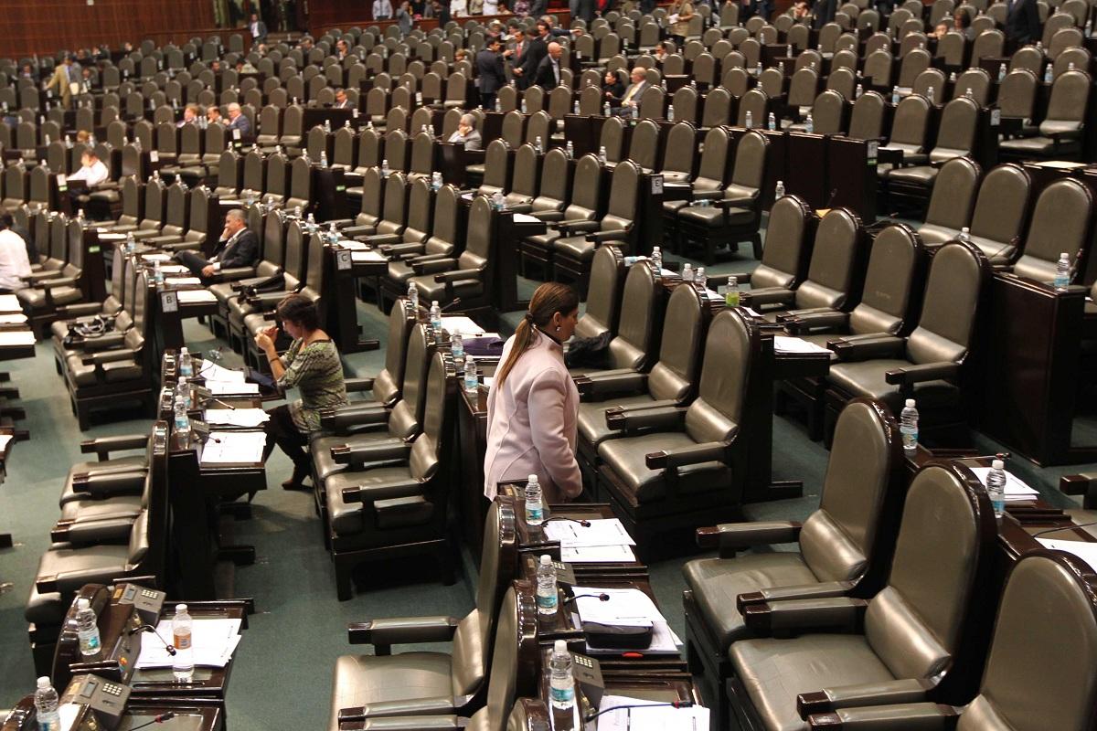 ¿Qué pasa con los diputados y senadores elegidos con los partidos que pierden registro?