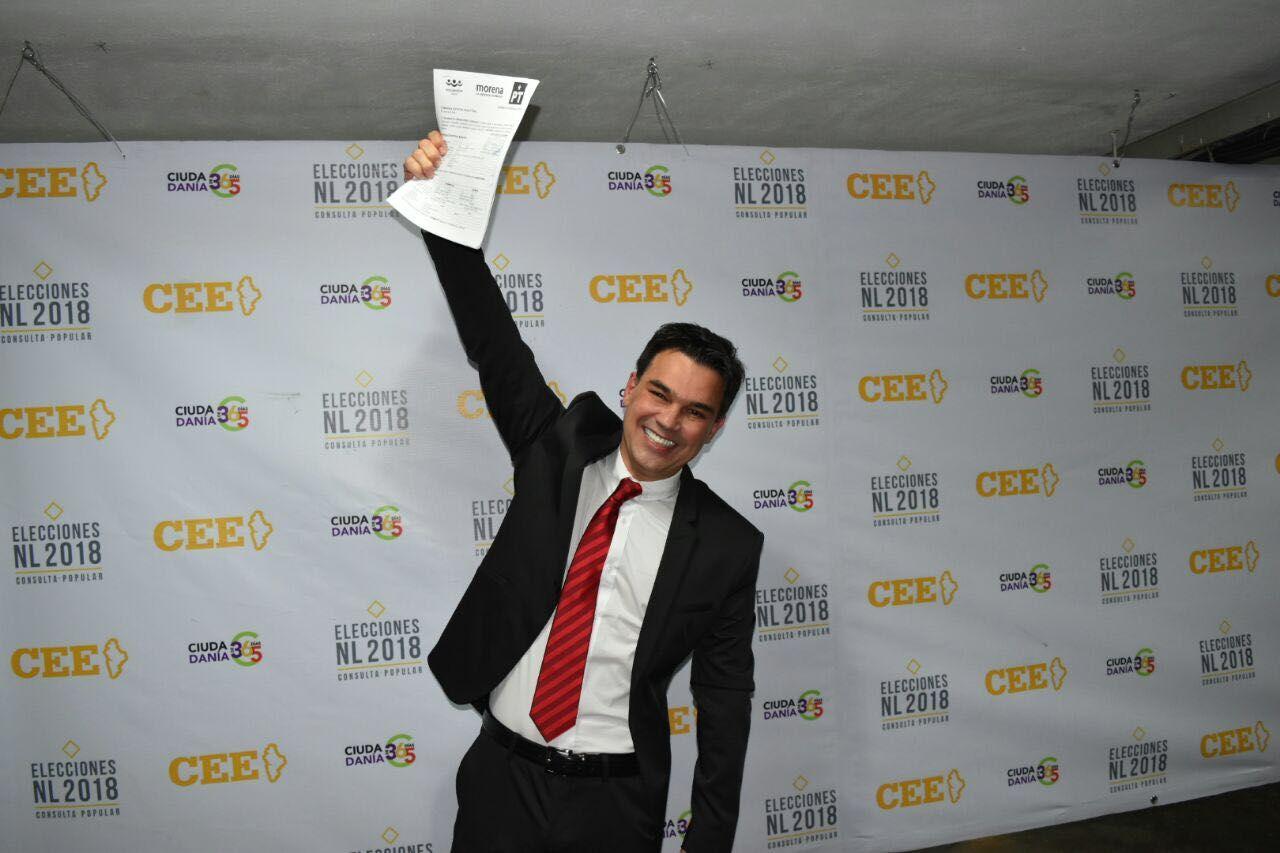 En redes se critica a El Mijis y en Monterrey más de 97 mil votaron por un ex integrante de Big Brother