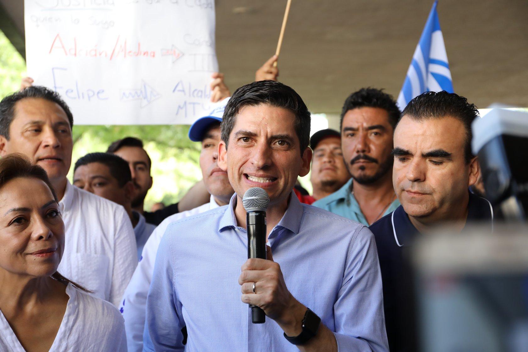Es cierto que el PRI no ganó en Monterrey, como dice Felipe de Jesús Cantú… pero tampoco el PAN arrasó