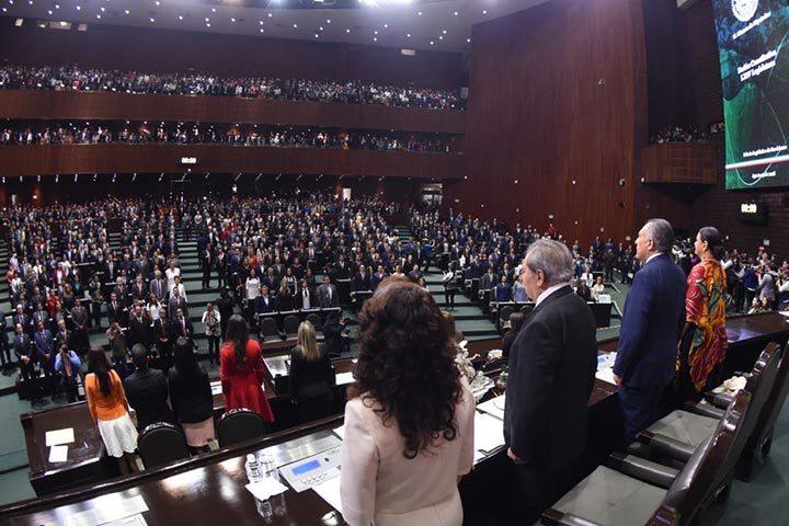 Romper esquema de acceso al poder, reto de legisladoras
