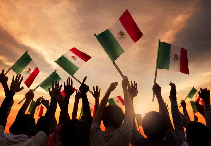 Mitos sobre los mexicanos (creídos por gente de otro país)
