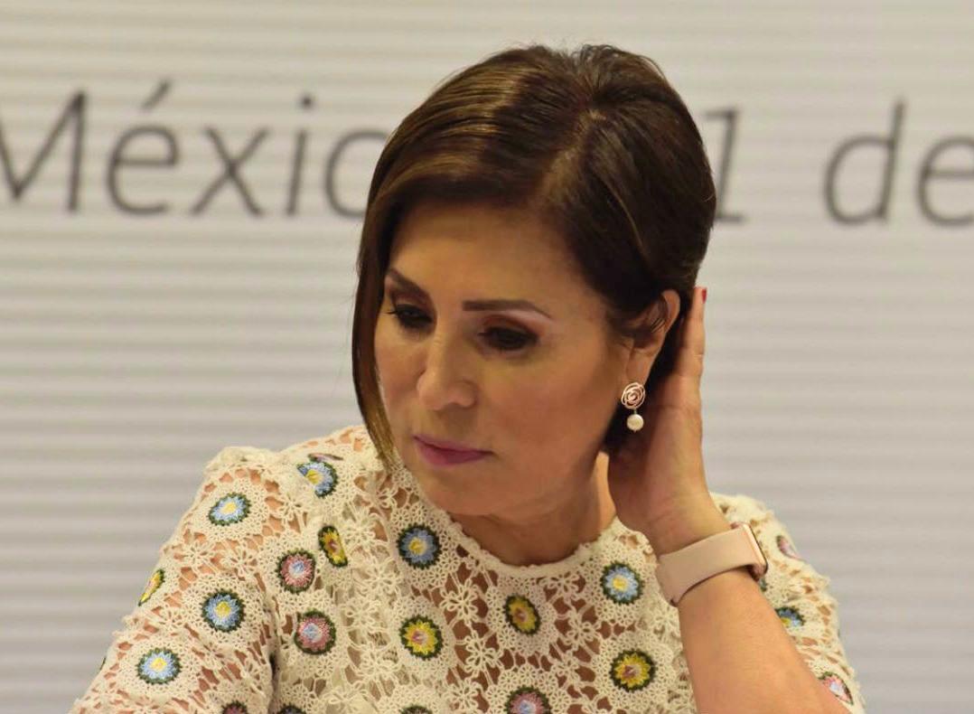 ¿No hay elementos para vincular a Rosario Robles con actos de corrupción?