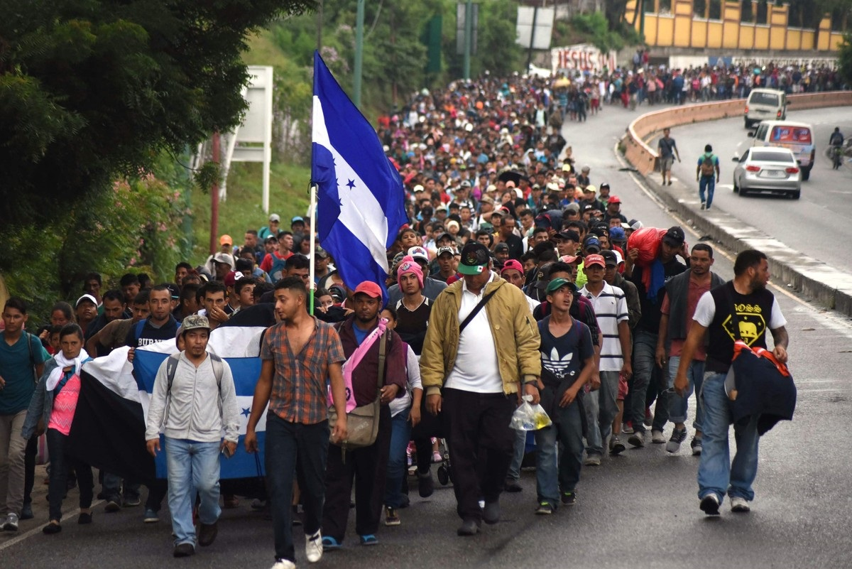 Mitos sobre los migrantes que llegan a México