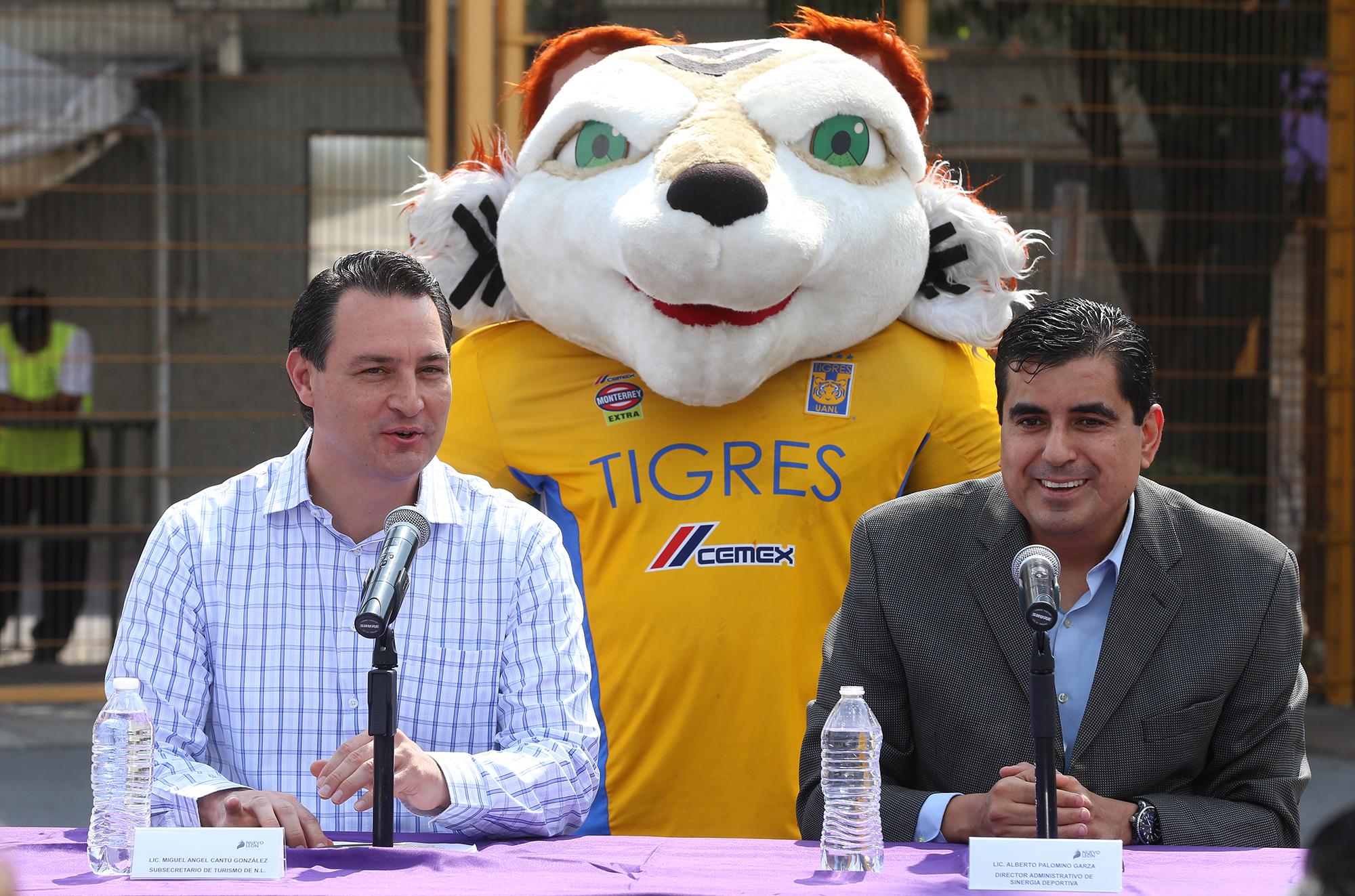 Es directivo de Tigres, lo proponen para dirigir Monterrey… pero ha ocultado datos