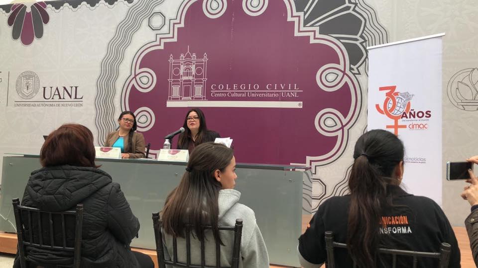 Persiste inequidad noticiosa hacia mujeres, afirma CIMAC