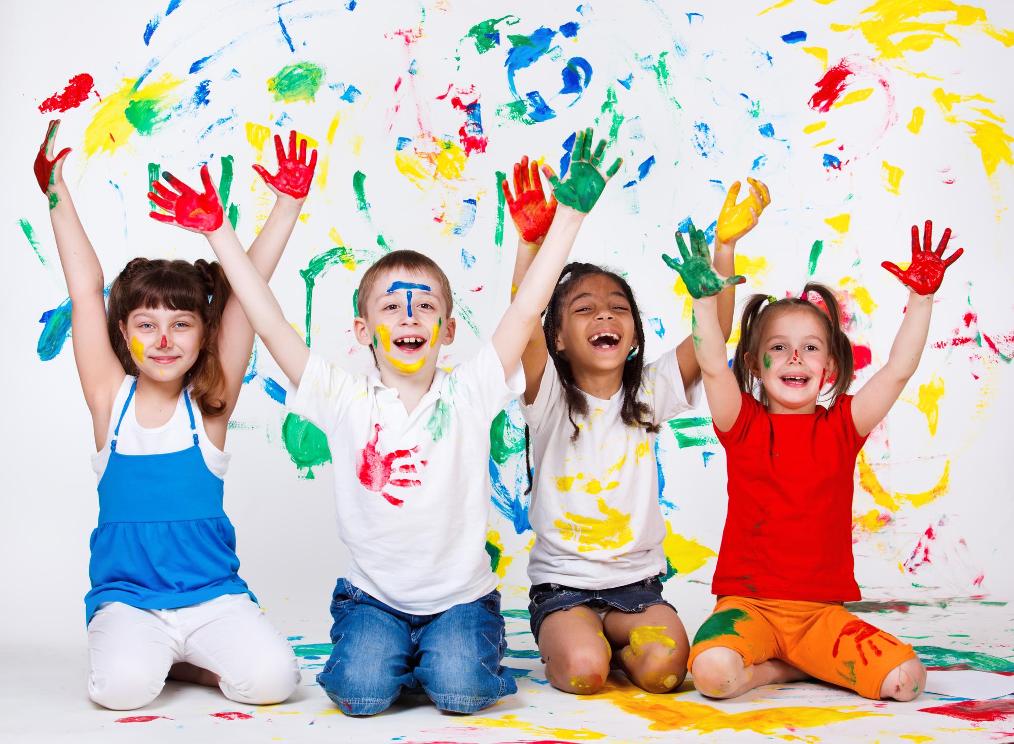 Día Universal de la Niñez