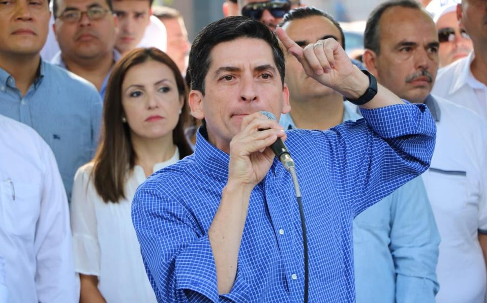 ¿Felipe de Jesús Cantú dejó finanzas sanas cuando fue alcalde de Monterrey?