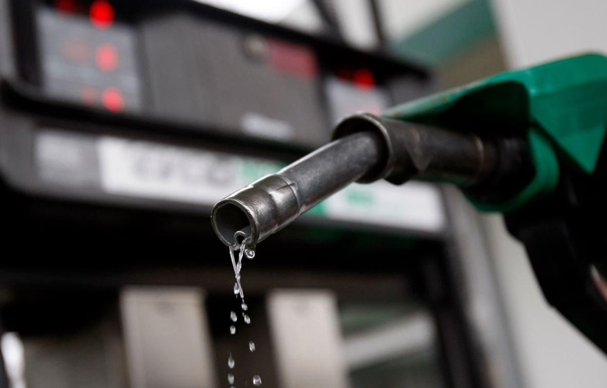 ¿Hay escasez de gasolina en el país en los primeros días del año?