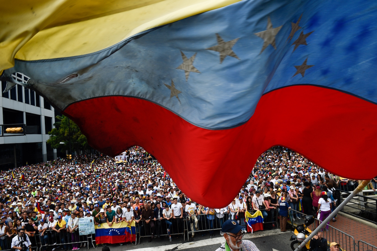¿La postura de México sobre Venezuela es compartida por muchas naciones?