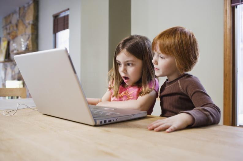 En NL 6 de cada 10 niños están expuestos en redes sociales