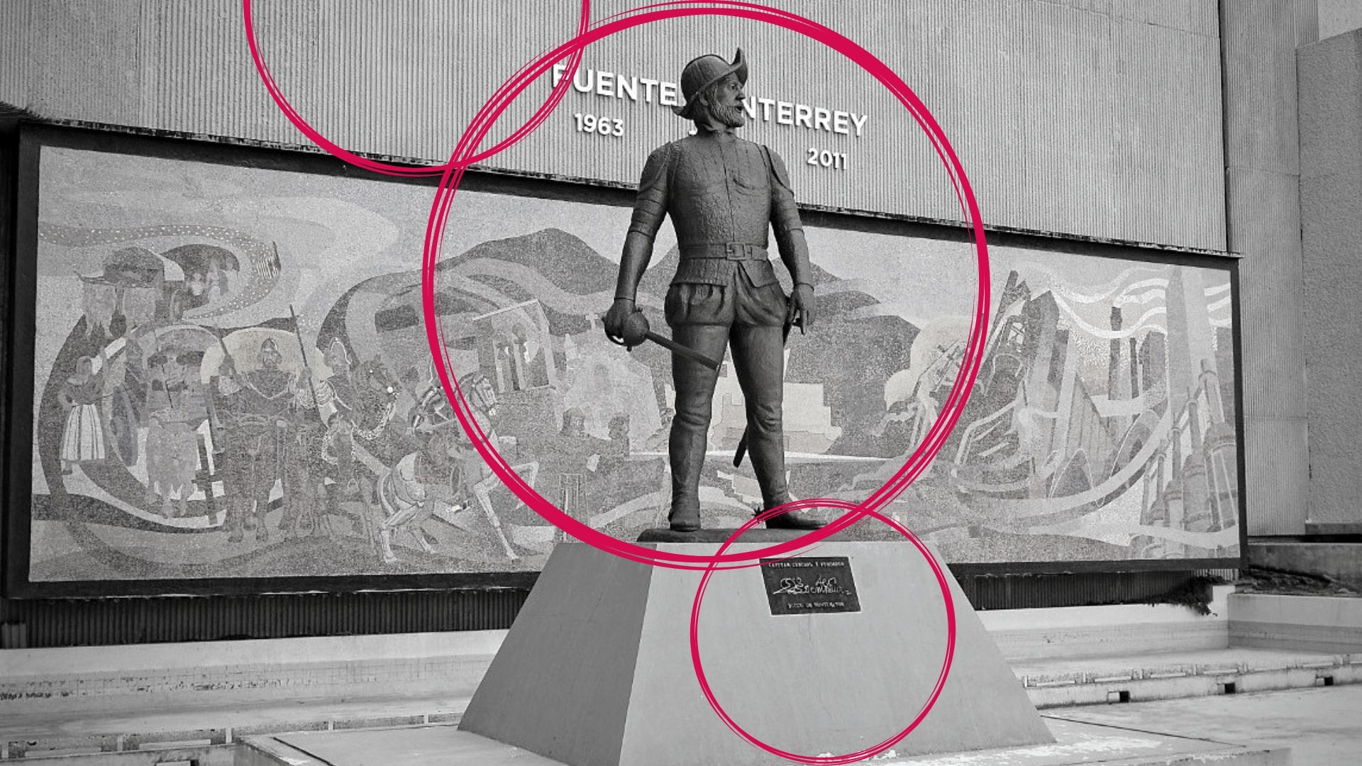 Diego de Montemayor, el primer feminicida de Nuevo León