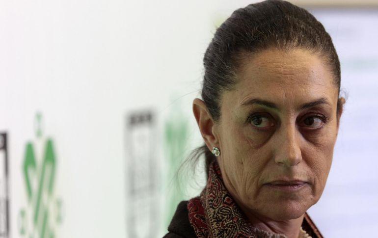 Autonomía de UNAM no impedía a Sheinbaum acudir a disculpas públicas