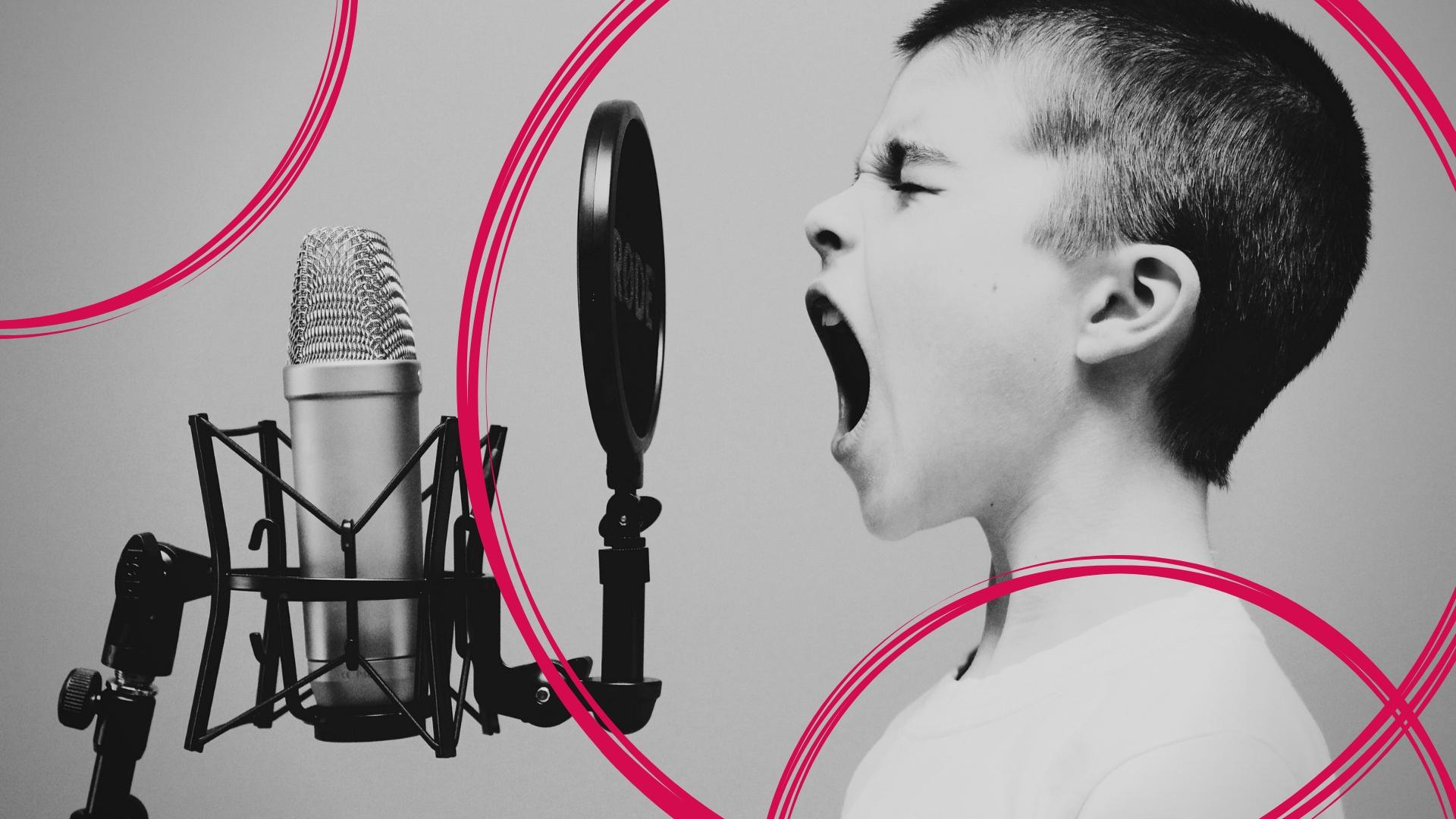 Debemos revisar la forma en cómo cubrimos historias sobre infantes