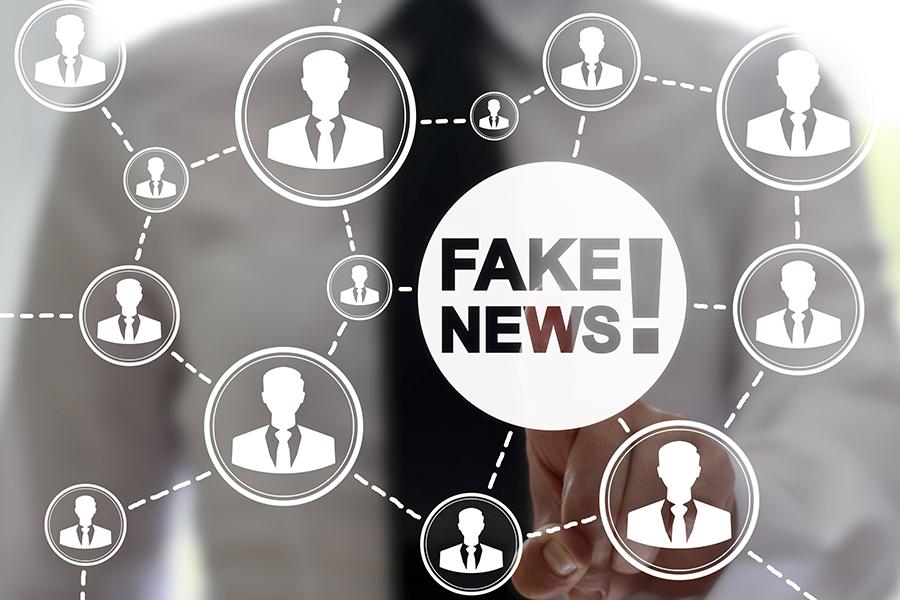 A la caza de mentiras