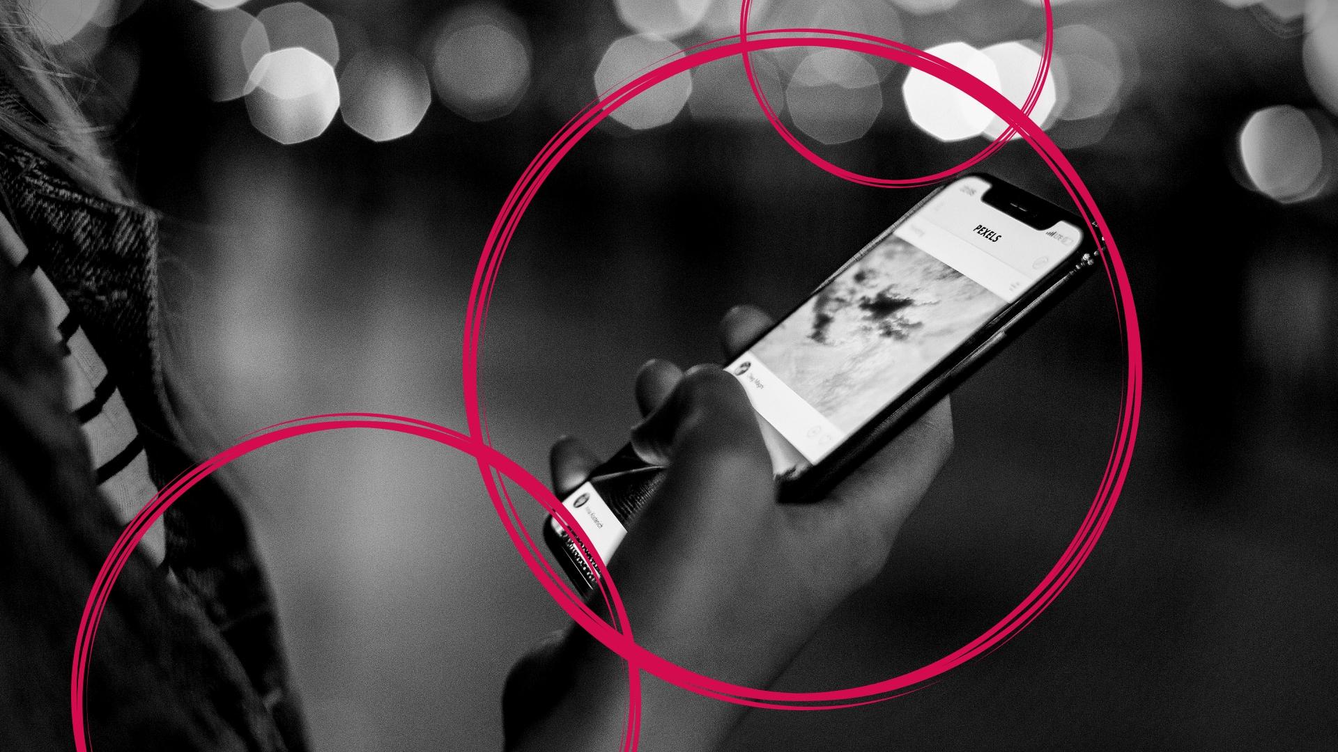 Periodismo móvil… más allá de un celular (1a. parte)