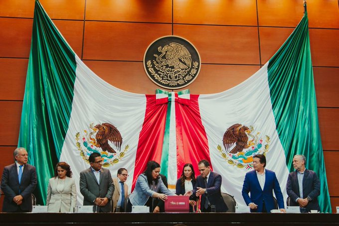 ¿Qué propone el gobierno mexicano en el tema de impuestos para 2020?