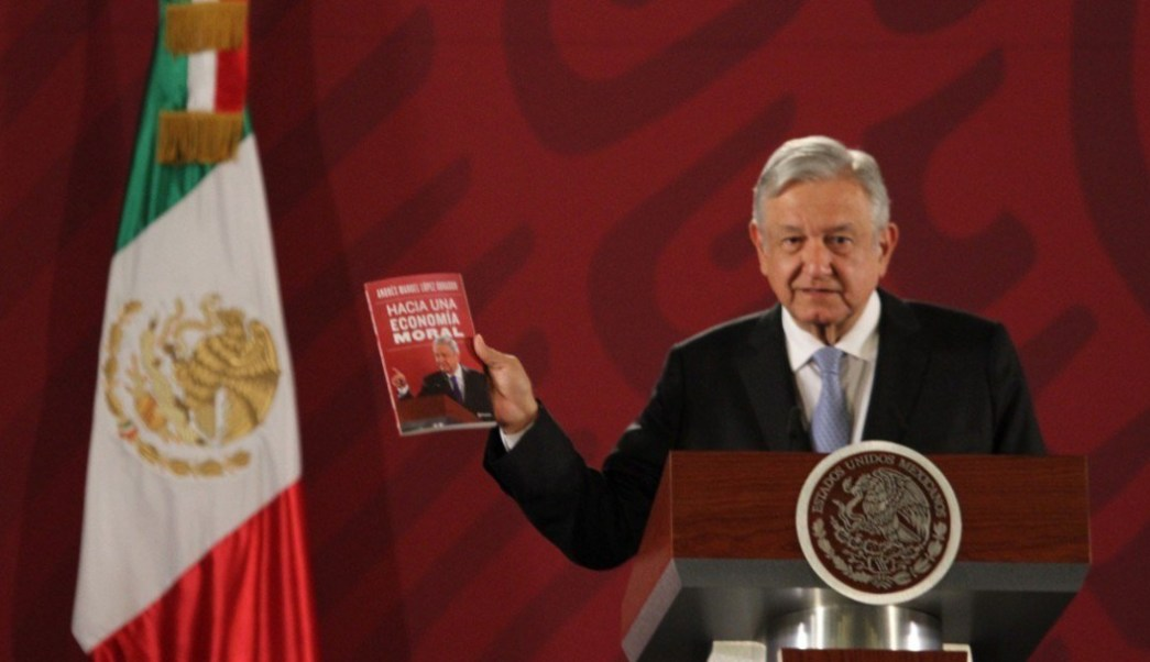 "¿AMLO ha superado a Harry Potter como ""best seller"" en Amazon?"