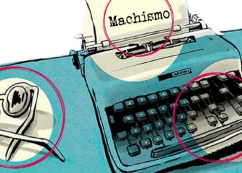 machista periodistas verificado