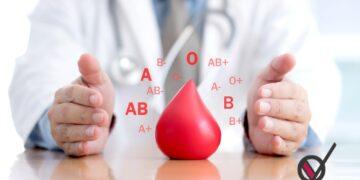 tipo de sangre - verificado - covid19