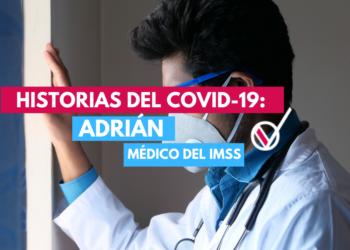 Adrián verificado covid19