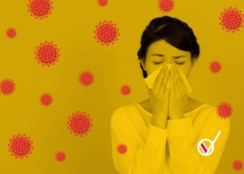 aire virus saliva covid19