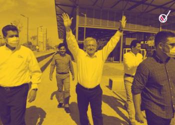 AMLO Tamaulipas Verificado