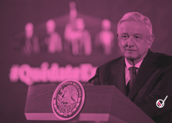 Mañaneras AMLO Verificado Fact Checking
