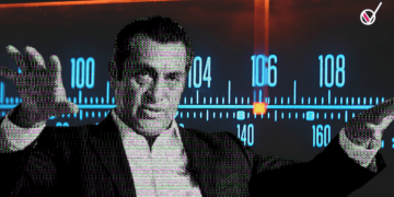 podcaste publicidad oficial Jaime Rodríguez
