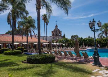 Hotel Misión Grand Juriquilla | de-paseo.com