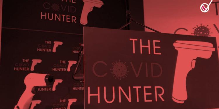 COvid hunter