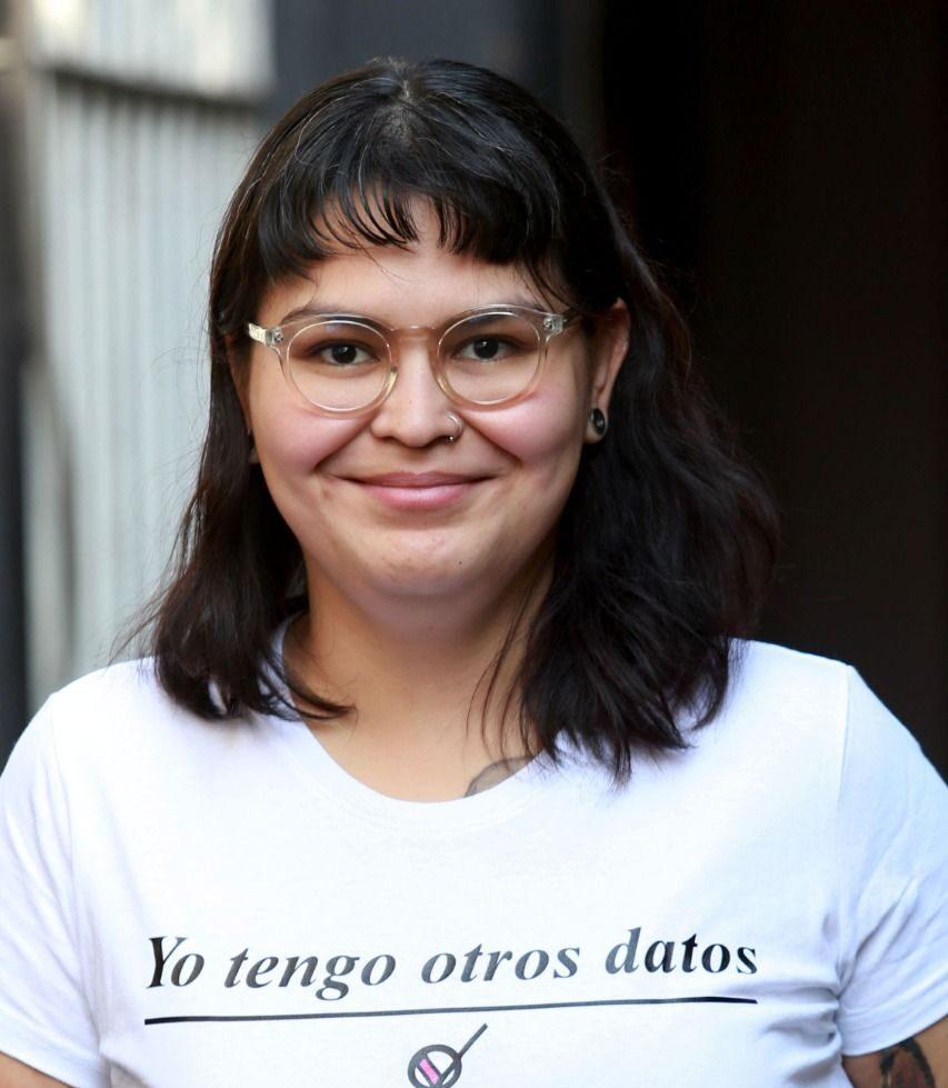 Yolanda Chío